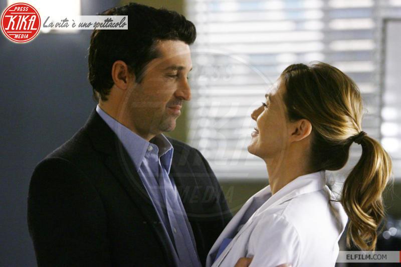 Ellen Pompeo, Patrick Dempsey - 24-04-2015 - Grey's Anatomy: Ellen Pompeo rinnova per la 13esima stagione