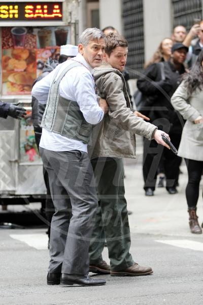 Jack McConnell, George Clooney - New York - 24-04-2015 - Hanno preso in ostaggio George Clooney!