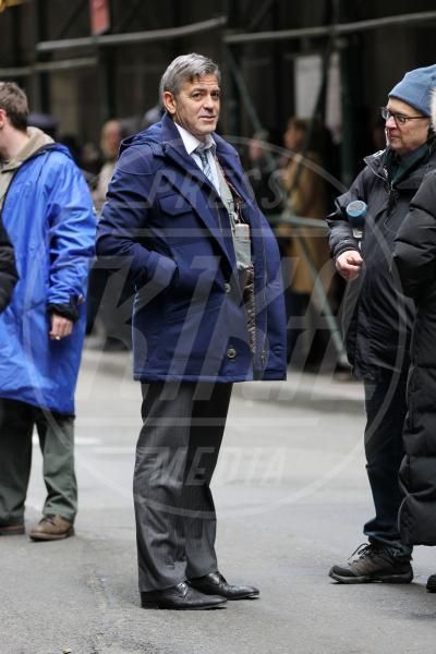 George Clooney - New York - 24-04-2015 - Hanno preso in ostaggio George Clooney!