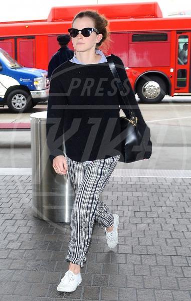 Emma Watson - Los Angeles - 25-04-2015 - Emma Watson, il suo fidanzato sarà Dan Stevens