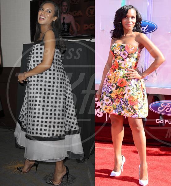 Kerry Washington - 27-04-2015 - Parto incinta... torno in forma (se sono nello showbiz)