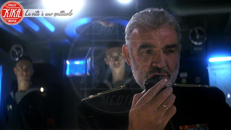 Sean Connery - Sean Connery, il peggior accento irlandese a Hollywood!