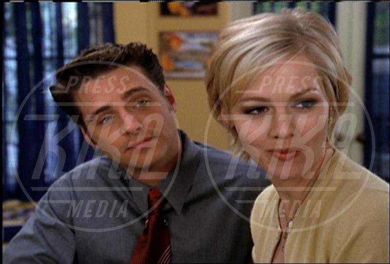Kelly Taylor, beverly hills 90210, Jennie Garth, Jason Priestley - Beverly Hills - 28-04-2015 - Beverly Hills 90210: Donna e Kelly, qualcosa è cambiato!