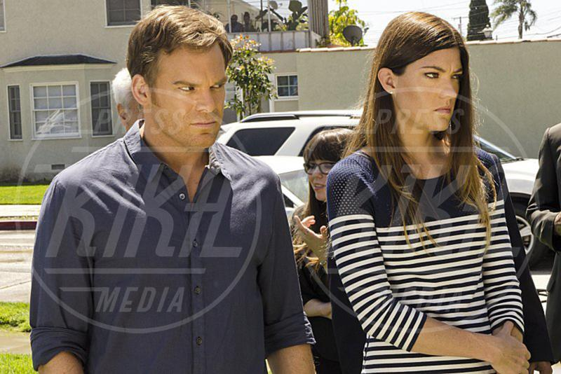 Debra Morgan, Dexter, Jennifer Carpenter, Michael C. Hall - 28-04-2015 - La nuova casa di Dexter è un gioiello con vista... Central Park!