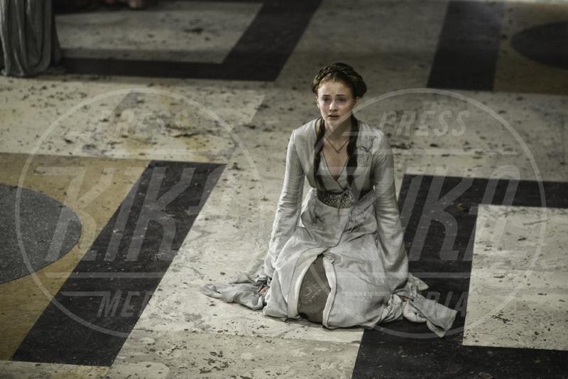 Sansa Stark, Il trono di spade, Sophie Turner - 28-04-2015 - Trono di Spade 6 sarà la migliore stagione di sempre