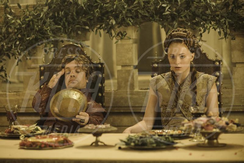 Sansa Stark, Il trono di spade, Sophie Turner - 28-04-2015 - Il Trono di Spade 6: Jon Snow, tutta la verità (spoiler)