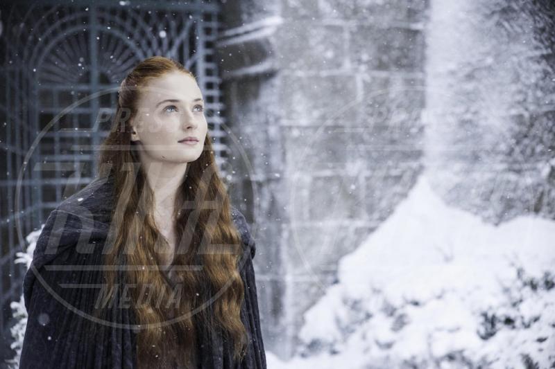 Sansa Stark, Il trono di spade, Sophie Turner - 28-04-2015 - Trono di Spade: lo stipendio degli attori per ogni puntata