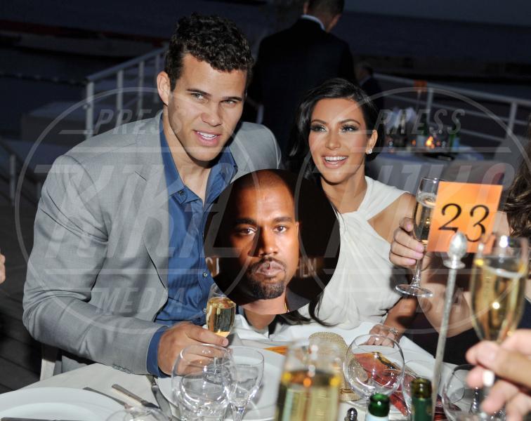 Kris Humphries, Kim Kardashian - Monaco - 13-12-2011 - Antonella Clerici tradita, di nuovo. E non è la sola!