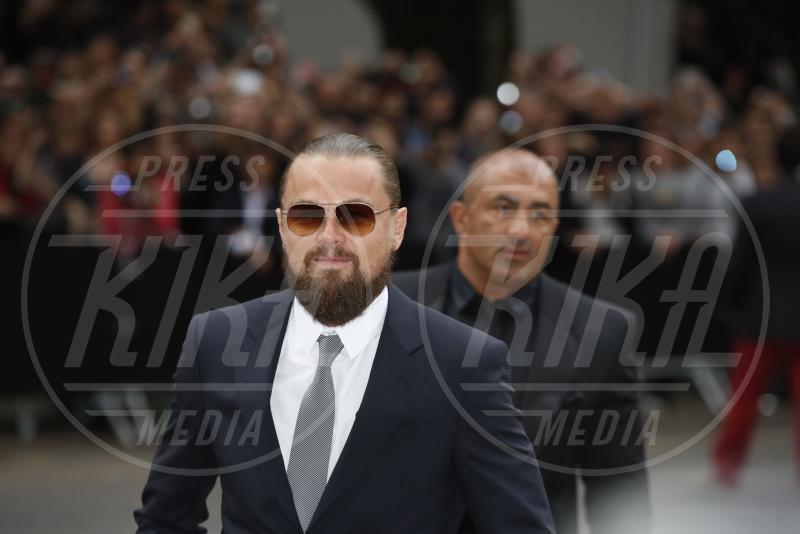 Leonardo DiCaprio - Milano - 30-04-2015 - Kelly Rohrbach: un'altra bionda per Leonardo DiCaprio