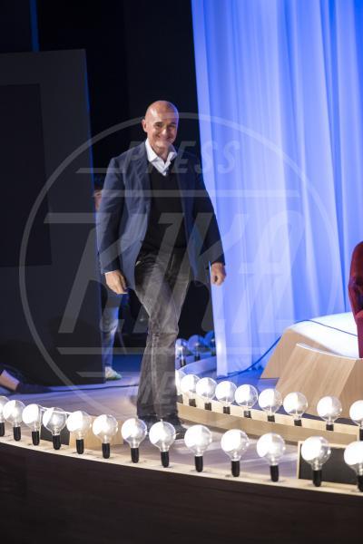 Alfonso Signorini - Maurizio Costanzo Show - Roma - 01-05-2015 - Maurizio Costanzo Show: l'ultima puntata