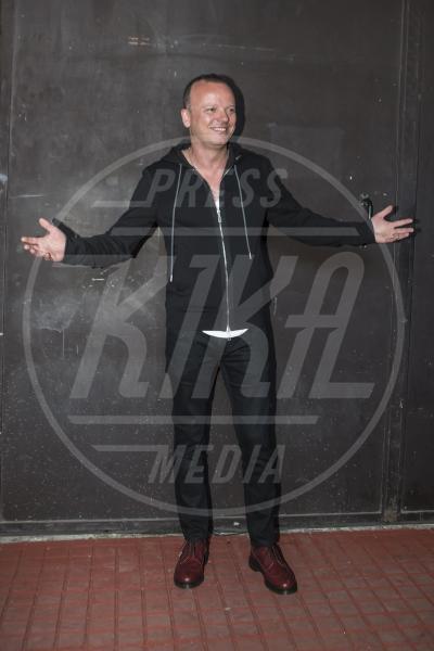 Gigi D'Alessio - Maurizio Costanzo Show - Roma - 01-05-2015 - Maurizio Costanzo Show: l'ultima puntata