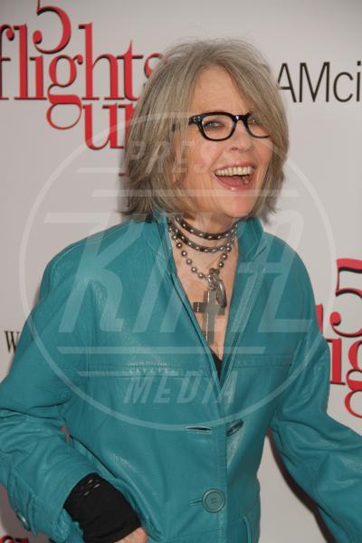 Diane Keaton - New York - 30-04-2015 - Diane Keaton shock: