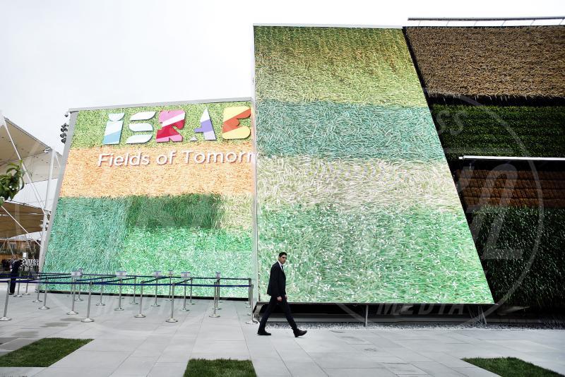 Expo 2015 - Milano - 01-05-2015 - Expo 2015: qual è il padiglione più bello del reame?