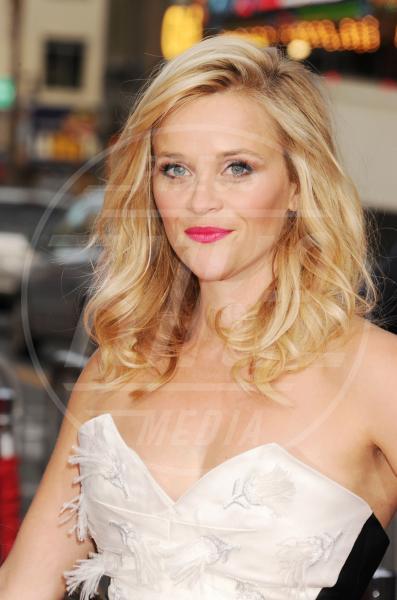 Reese Witherspoon - Los Angeles - 30-04-2015 - Dieci star e le loro strane collezioni