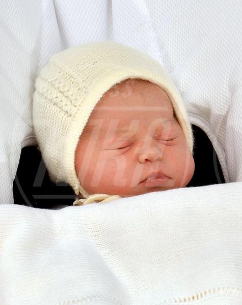 Royal Baby - Londra - 02-05-2015 - William e Kate mostrano al mondo la #RoyalBaby