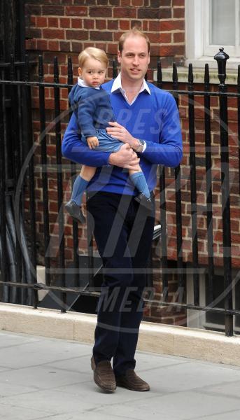 Principe George, Principe William - Londra - 02-05-2015 - Baby George: tutti i dettagli della nuova vita scolastica