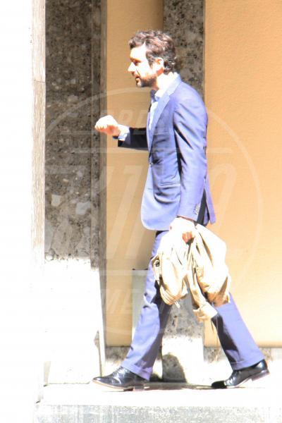 Giorgio Valaguzza - Milano - 30-04-2015 - Giorgio Valaguzza è ancora sul mercato