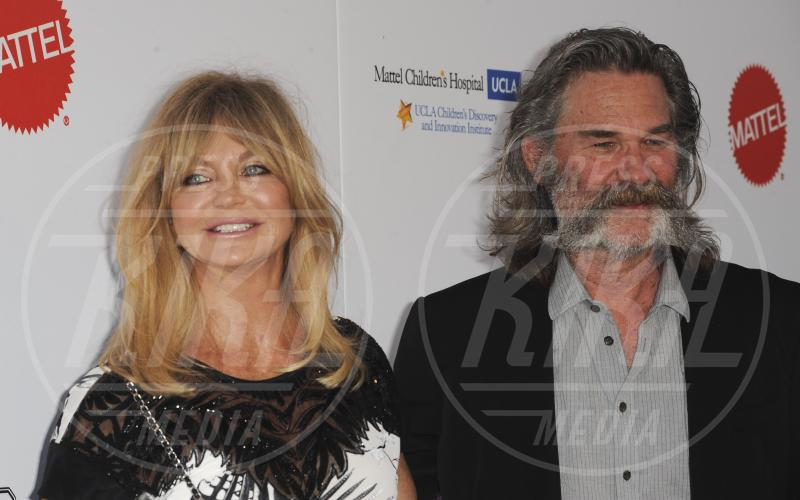 Kurt Russell, Goldie Hawn - Los Angeles - 03-05-2015 - Diane Kruger: