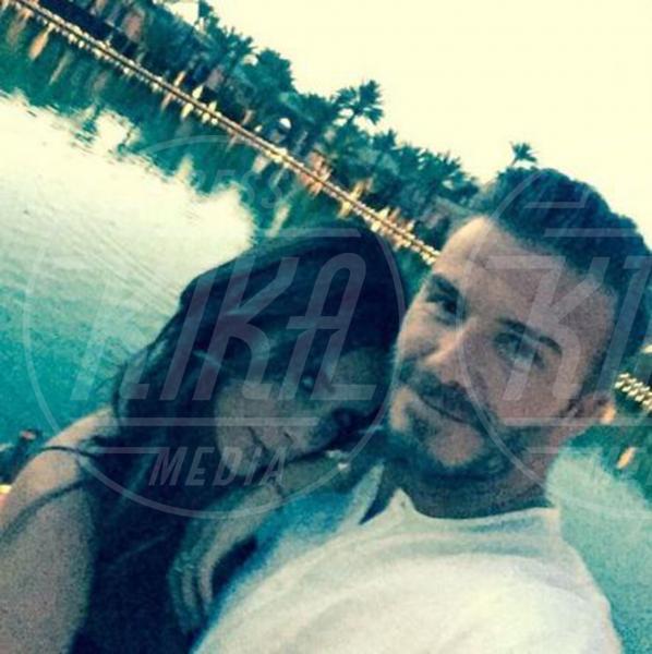 David Beckham, Victoria Beckham - Marrakech - 03-05-2015 - Victoria Beckham: