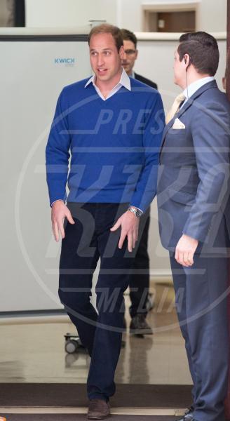 Principe William - Paddington - 03-05-2015 - William e Kate mostrano al mondo la #RoyalBaby