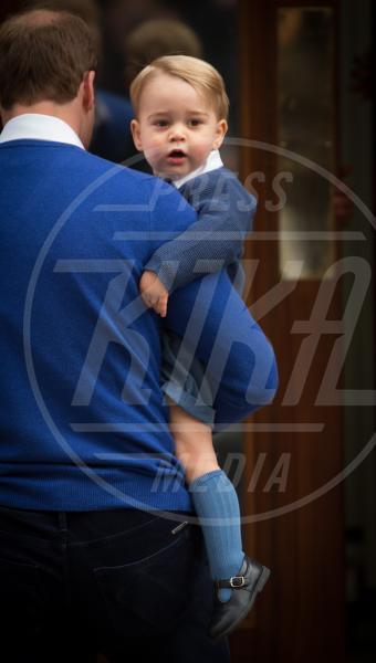 Principe George, Principe William - Paddington - 03-05-2015 - Baby George: tutti i dettagli della nuova vita scolastica