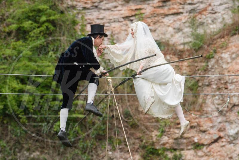 Chris Bull, Phoebe Baker - Somerset - 01-05-2015 - Il nostro matrimonio è appeso a un filo!