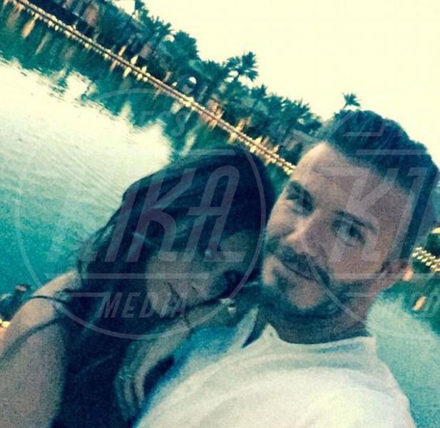 David Beckham, Victoria Beckham - 02-05-2015 - Cruz-Bardem & co: gli amori più romantici dello showbiz
