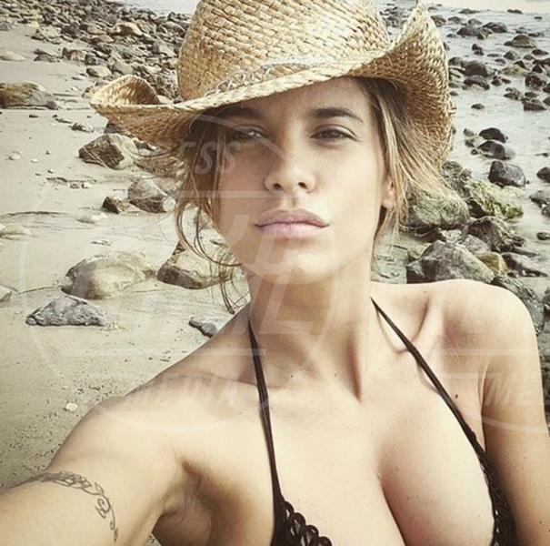 Elisabetta Canalis - Los Angeles - 05-05-2015 - Elisabetta Canalis: è cambiato qualcosa?