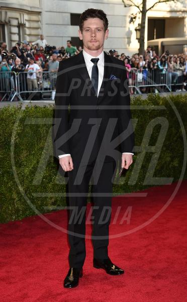 Jack O'Connell - New York - 04-05-2015 - Met Gala 2015: il red carpet più glamour dell'anno