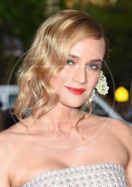 Diane Kruger - New York - 04-05-2015 - Met Gala 2015: il red carpet più glamour dell'anno
