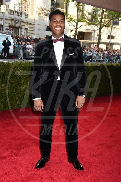 John Boyega - New York - 04-05-2015 - Met Gala 2015: il red carpet più glamour dell'anno