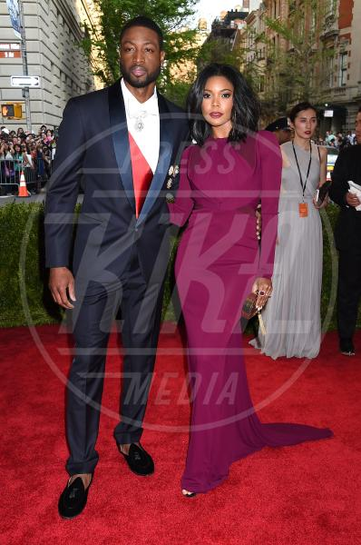 Dwyane Wade, Gabrielle Union - New York - 04-05-2015 - Met Gala 2015: il red carpet più glamour dell'anno