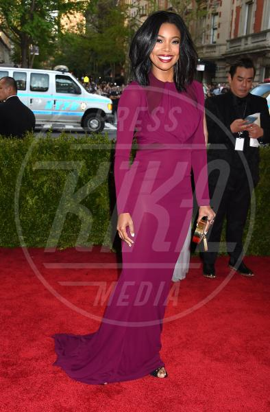 Gabrielle Union - New York - 04-05-2015 - Met Gala 2015: il red carpet più glamour dell'anno