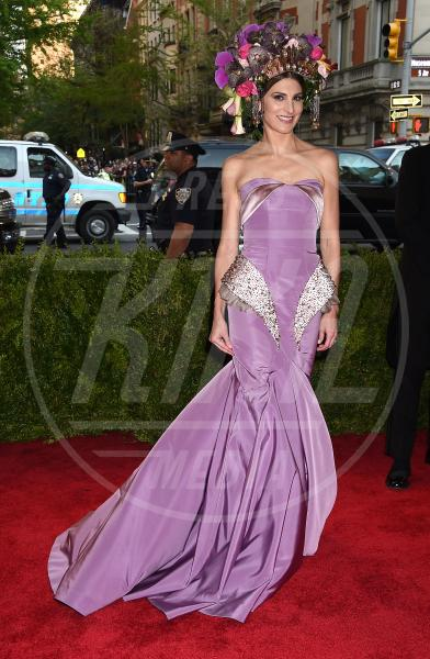 Blair Clarke - New York - 04-05-2015 - Met Gala 2015: il red carpet più glamour dell'anno