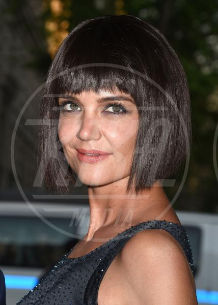 Katie Holmes - New York - 04-05-2015 - Met Gala 2015: il red carpet più glamour dell'anno
