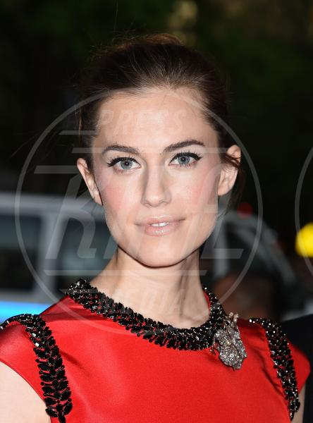 Allison Williams - New York - 04-05-2015 - Met Gala 2015: il red carpet più glamour dell'anno