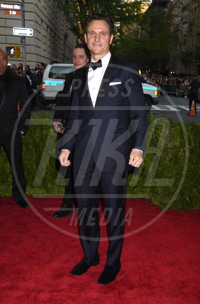 Tony Goldwyn - New York - 04-05-2015 - Met Gala 2015: il red carpet più glamour dell'anno