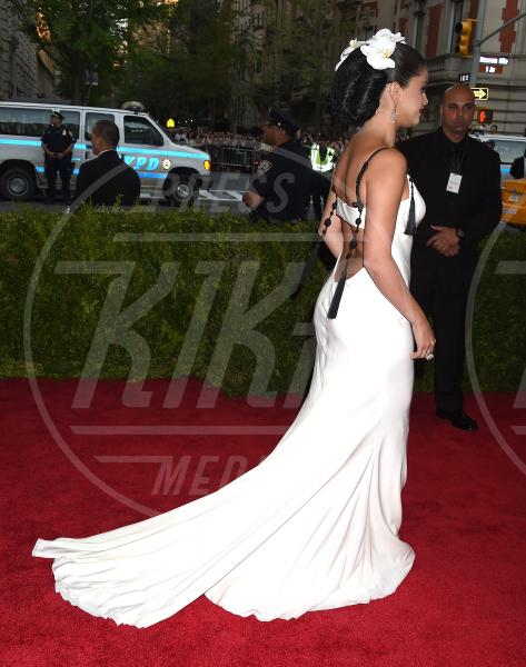 Selena Gomez - New York - 04-05-2015 - Met Gala 2015: il red carpet più glamour dell'anno