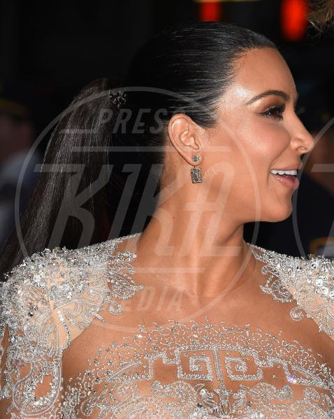 Kim Kardashian - New York - 04-05-2015 - Met Gala 2015: il red carpet più glamour dell'anno