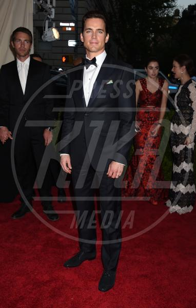 Matt Bomer - New York - 04-05-2015 - Met Gala 2015: il red carpet più glamour dell'anno