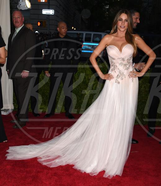 Sofia Vergara - New York - 04-05-2015 - Met Gala 2015: il red carpet più glamour dell'anno