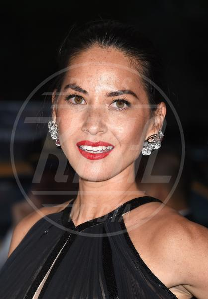 Olivia Munn - New York - 04-05-2015 - Met Gala 2015: il red carpet più glamour dell'anno