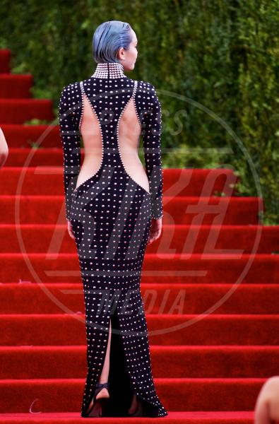 Miley Cyrus - New York - 04-05-2015 - Met Gala 2015: il red carpet più glamour dell'anno