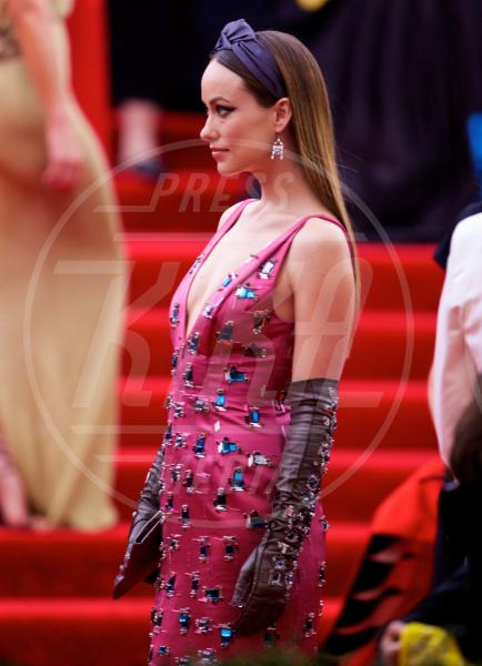 Olivia Wilde - New York - 04-05-2015 - Met Gala 2015: il red carpet più glamour dell'anno