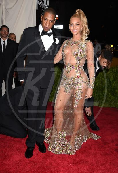 Jay-Z, Beyonce Knowles - New York - 04-05-2015 - Charlene avrà due gemelli: quante star come lei!
