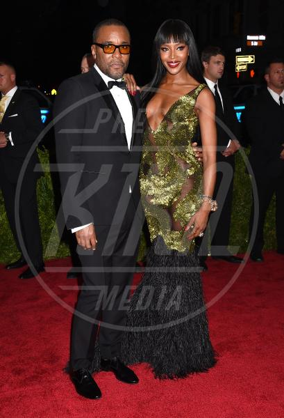 Lee Daniels, Naomi Campbell - New York - 04-05-2015 - Met Gala 2015: il red carpet più glamour dell'anno