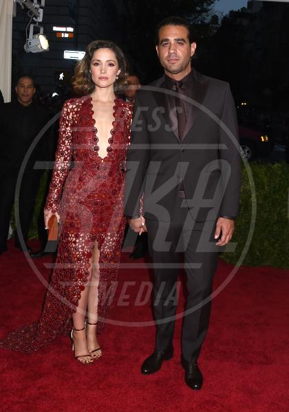 Bobby Cannavale, Rose Byrne - New York - 04-05-2015 - Met Gala 2015: il red carpet più glamour dell'anno