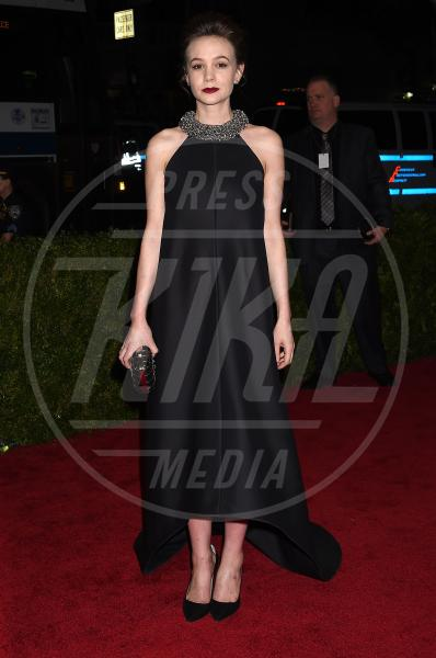 Carey Mulligan - New York - 04-05-2015 - Met Gala 2015: il red carpet più glamour dell'anno