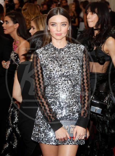 Miranda Kerr - New York - 04-05-2015 - Met Gala 2015: il red carpet più glamour dell'anno
