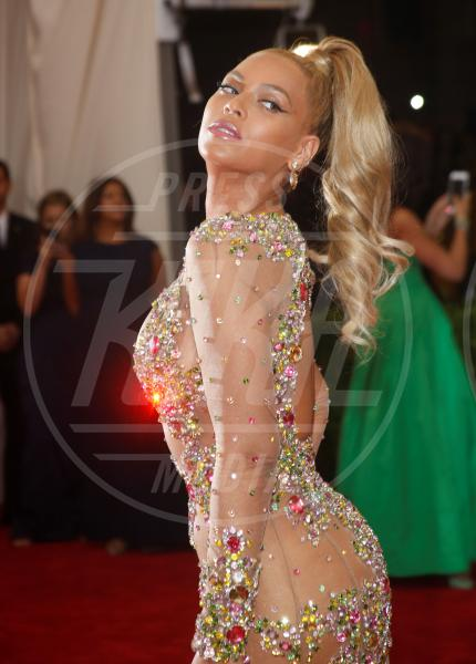 Beyonce Knowles - New York - 04-05-2015 - Met Gala 2015: il red carpet più glamour dell'anno
